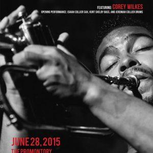 Charles-Heath-Presents-Concert-Poster
